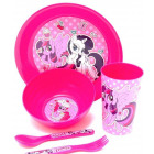 Breakfast set 5 in 1 for children My Little Ponny