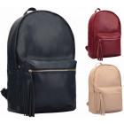 JAZZI LONDON A4 8414 women's backpack