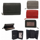 Beautiful wallet women's purse PS124 colors