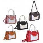 Women's handbag A4 FB222 bag bag with belt