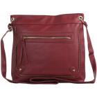 2541 Women's handbag A4, handbag, hit
