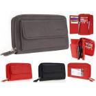 Beautiful wallet ladies purse colors PS122