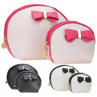 Set of WB100 cosmetic bags