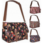 CB159 OWL OWL Material A4 Large WOMEN BAGS