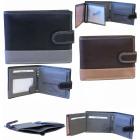 Elegant men's wallet NC42 MNC RFID