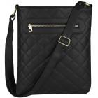 FB15 Gesteppte Handtasche