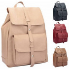Women's backpack JAZZI LONDON A4 8411