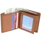 NC37 RFID wallet