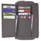 Beautiful wallet women's purse PS123 colors