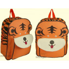 Tiger baby backpack - Wildfriends