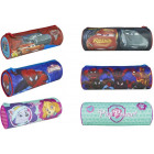 Children's pencil case Spiderman PSI PATROL CA