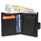Elegant NC32 men's wallet NEW