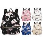A beautiful FB197 women's backpack