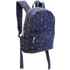 Women's backpack A5 BUBBLE NHB18 school backpa