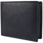 Elegant wallet of men's leather, NC33
