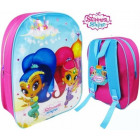 Shimmer Shine. Backpack for Children. Backpack