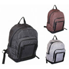 School Tourist Backpack BP269 Twill