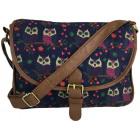 Beautiful Women's Handbag A5 SOWY EYE HIT