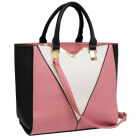 Ladies handbag + belt FB265