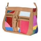 Handbag with adjustable shoulder strap M
