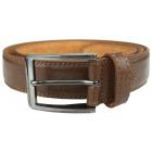 Men's belt BT05 Caramel