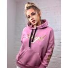 Angel sweatshirt, Polish manufacturer, coton , col