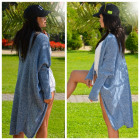 Suéter, abrigo, de largo, la calidad, fabricante,