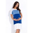 Dress, colorful, pregnancy, producer, Chabrowa