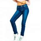 Dark pants, jeans, thread, sizes