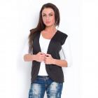 Vest, top, producer, quality, black