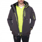 SOFTSHELL MAN 2 IN 1 Geographical Norway