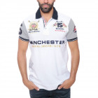 POLO HOMBRE Geographical Norway