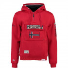 Kinder Sweat Geographical Norway