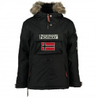 Men's Parka Geographical Norway