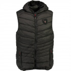 Bodywarmer Men Geographical Norway