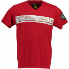 T-Shirt Men Geographical Norway