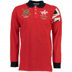 Geographical Norway Men's Polo Geographical No
