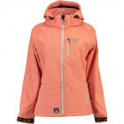 Softshell woman Geographical Norway