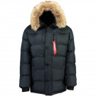 Parka Boy Geographical Norway
