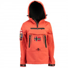 Softshell-Dame Geographical Norway