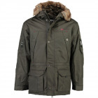 Kinderparka Geographical Norway