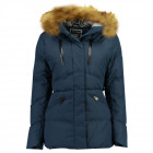 Child Parka Geographical Norway