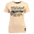 Us Marshall Women's T-Shirt