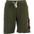 Hollifield Men's Bermuda Shorts