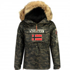 Geographical Norway Herrenparka
