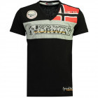 Child Geographical Norway T-Shirt