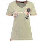 Geographical Norway Women's T-Shirt