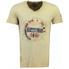 Geographical Norway Kids T-Shirt