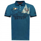 Men's Polo SS Geographical Norway