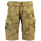 Geographical Norway men's shorts